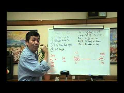 Bài Học Châm Cứu và Mạch Lý - Bài 10a