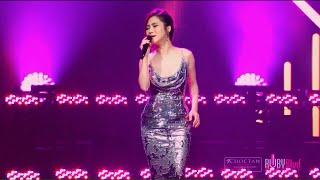 Hương Tràm Singer| Cho Em Gần Anh Thêm Chút Nữa | Live at Choctaw Casino