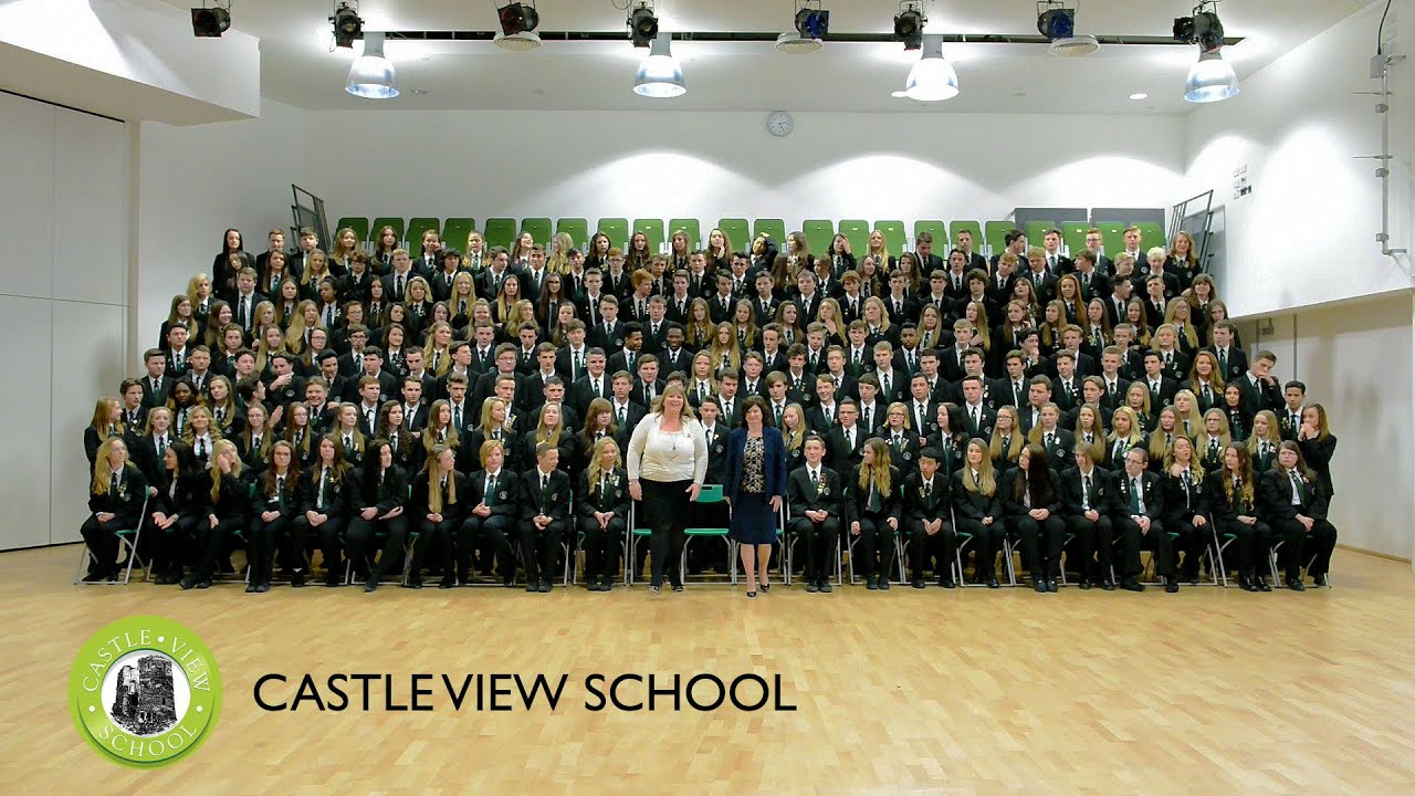 Old Castle View School Canvey Island