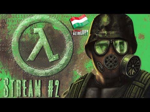 TOVÁBB GYILKOLOK | Half-Life: Opposing Force végigjátszás #2