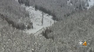 CAIC Watching Factors Of Potential For Big Avalanche Cycle