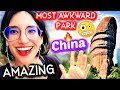 One of the MOST UNBELIEVABLE places in CHINA! 🇨🇳😱