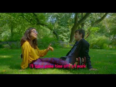 Sipper - Shrinking Violet (music video)