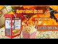 Pajoma Popcornmaschine XXL -Ich poppe für mein leben gern