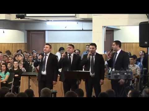 frati de la toflea colaj de cantari 2018