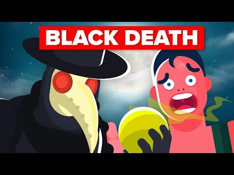What Made The Black Death (The Plague) so Deadly?