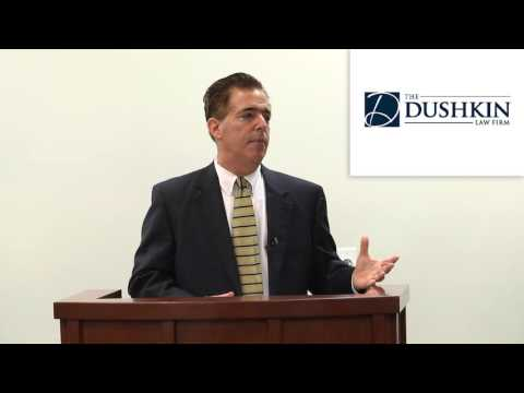 The Dushkin Law Firm | Important Lease Terms