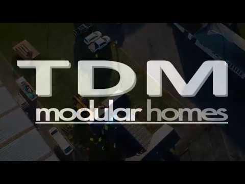 TDM Modular Homes
