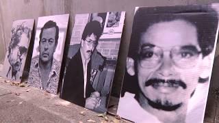 PLAN INTEGRAL DE BÚSQUEDA DE PERSONAS DADAS POR DESAPARECIDAS