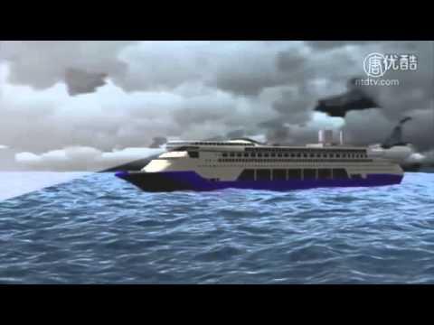長江で客船転覆 乗客家族に説明は一切なし 20150604