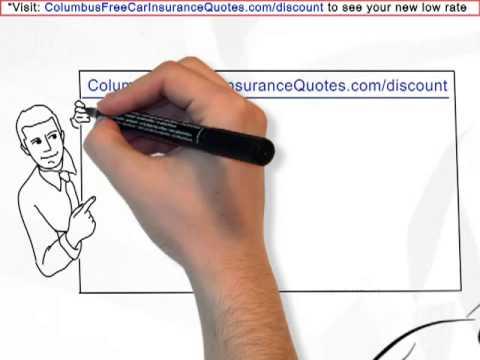 Columbus Cheap Car Insurance
