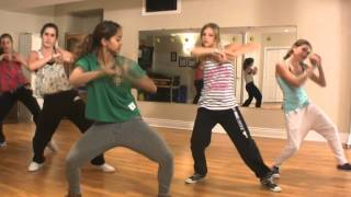 Hip Hop Crusher Online Beginner Hip Hop Dance Lessons