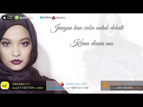 NABILA RAZALI - Cemburu (Lirik Video Official)