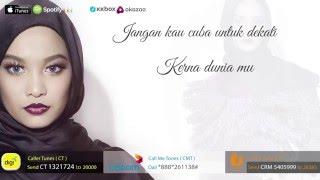 Video NABILA RAZALI - Cemburu (Lirik Video Official) download MP3, 3GP, MP4, WEBM, AVI, FLV Januari 2018