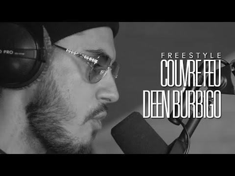 DEEN BURBIGO - Freestyle COUVRE FEU sur OKLM Radio