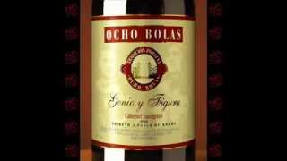 Ocho Bolas - Genio y figura (Disco completo)