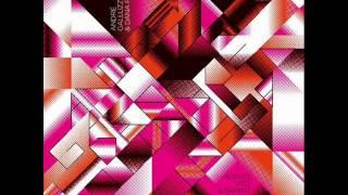 Dana Ruh & Andrè Galluzzi - Voyage (Original Mix)