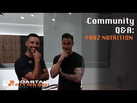 #002-community-q&a:-nutrition