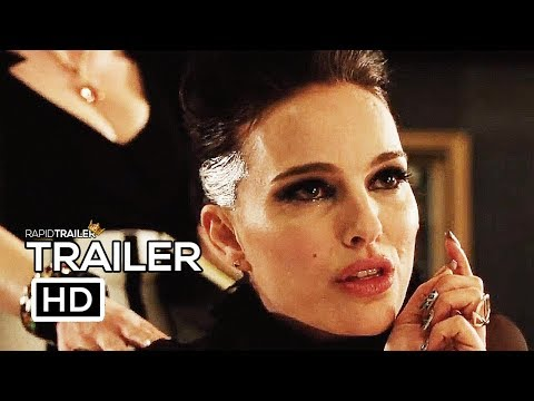 VOL LUX Official Trailer (2018) Natalie Portman, Jude Law Movie HD