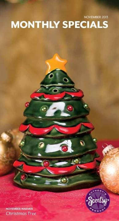 Scentsy® Holiday Collection 2013 | Sell Scentsy | Buy Scentsy