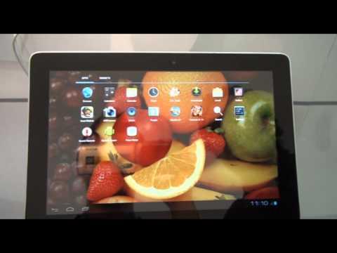 Huawei Mediapad 10 FHD anteprima @ MWC 2012 by HDblog
