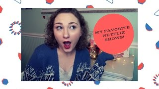 7 Netflix Shows You Probably Haven't Heard Of | emmandbee