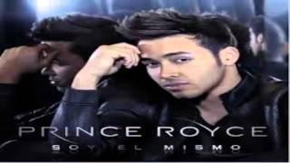 prince royce megamix 2013