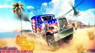Off The Road - OTR Open World Driving (By DogByte Games) Android iOS Gameplay screenshot 2