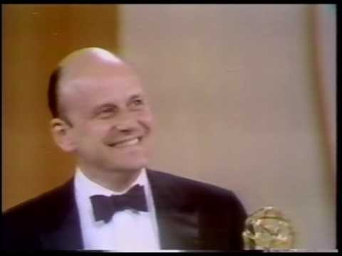 TV Land Salutes Emmy Awards Werner Klemperer Hogan's Heroes Col. Klink 1969