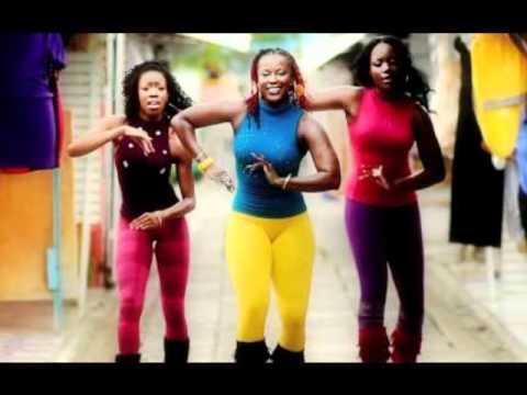 Mr. Vegas - Bruk It Down (HD Music Video)
