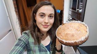 The Best Lemon Drizzle Cake Recipe   Tastefully Vikkie