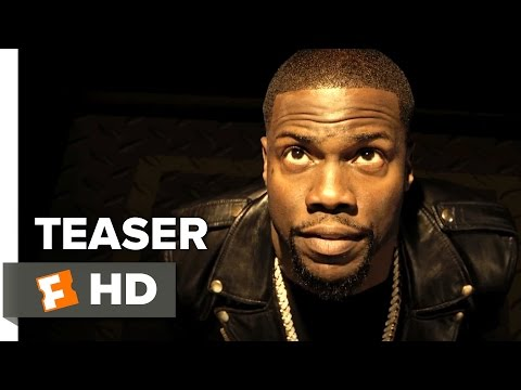 Kevin Hart: What Now?  Teaser Trailer #1 2016  Standup Concert Movie HD