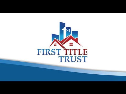 Title Company, Real Estate Closing, Escrow Services.