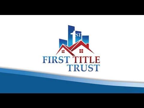 Title Company, Real Estate Closing, Escrow Services.