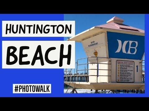 Huntington Beach California :