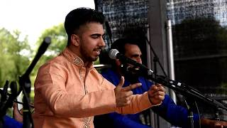 Chand Ali Khan Qawwal & Party Trailer | Qawwali Group UK | Available for all Events & Occasions