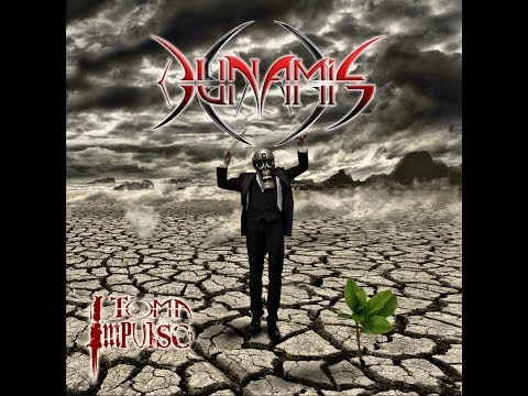 "DUNAMIS - ""TOMA IMPULSO"" [2014] Full Album"