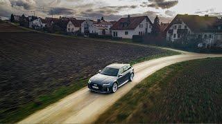 L-AM Testat!  Noul Audi RS 6 Avant C8 // Test Drive AutoBlog.MD