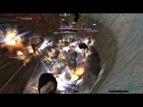 AOC HoX Mass Destruction 1.05 [HD]