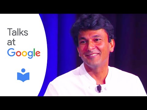 "Vikas Khanna: ""Indian Harvest: Classic and Contemporary Vegetarian Dishes"" 