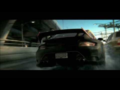 Need for Speed: Underground Soundtrack