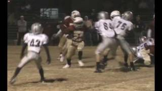 2008-Youth Football Phenominal Running Back, Daniel Ramos, III-the next Terrell Davis
