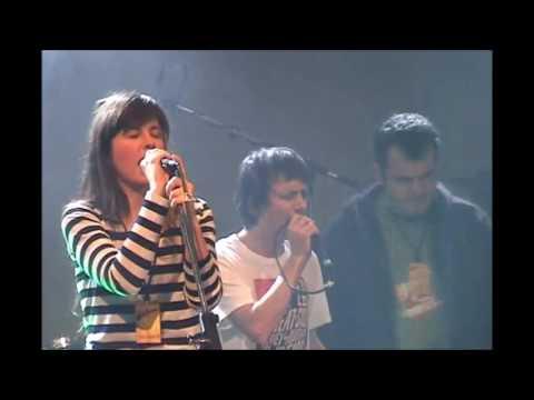 Obojeni program - kosmos u tvom srcu (live skc 2006)