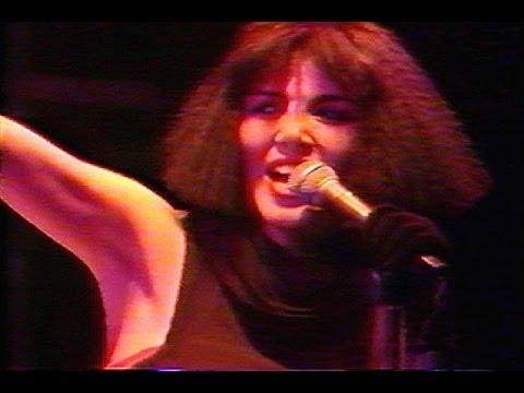 Sandii & the Sunsetz in Concert, 1984