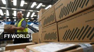 The UK's productivity crisis   FT World
