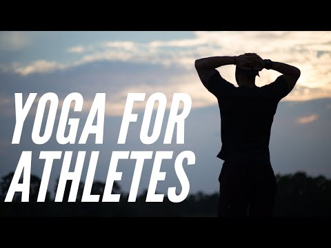 Active Recovery - Yoga For Athletes