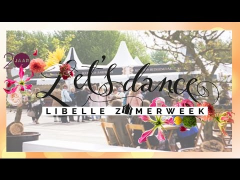 Libelle Zomerweek 2016 | 27 mei 2016 | Barbara Ellen