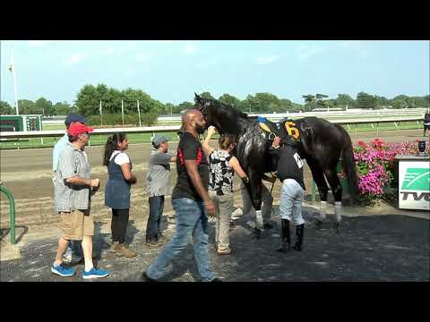 video thumbnail for MONMOUTH PARK 7-19-19 RACE 9