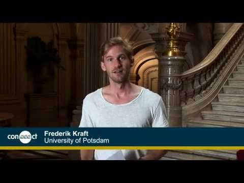 Teach Entrepreneurial Mindset - Frederik Kraft - Coneeect Lisbon