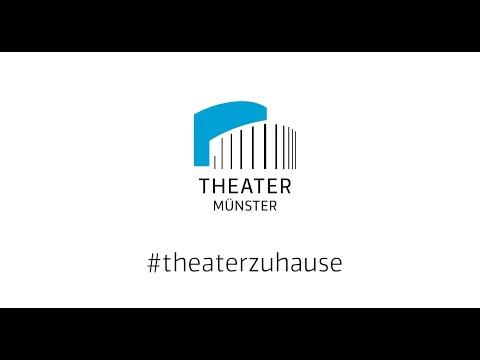Theater Münster: #theaterzuhause Mit DER BUNDESBÜRGER